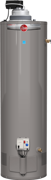 High Efficiency Rheem Hot Water Heater