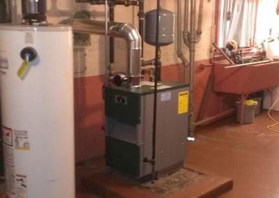 Boiler-Outdoor-Reset