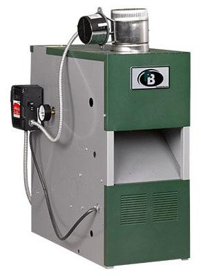 Peerless Boiler Outdoor Reset