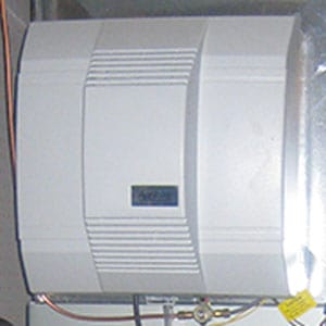Power Humidifier