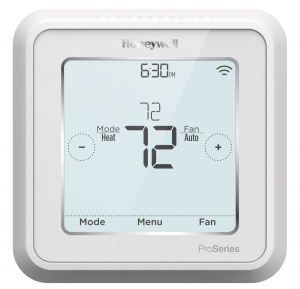 Honeywell Wi-Fi Thermostat