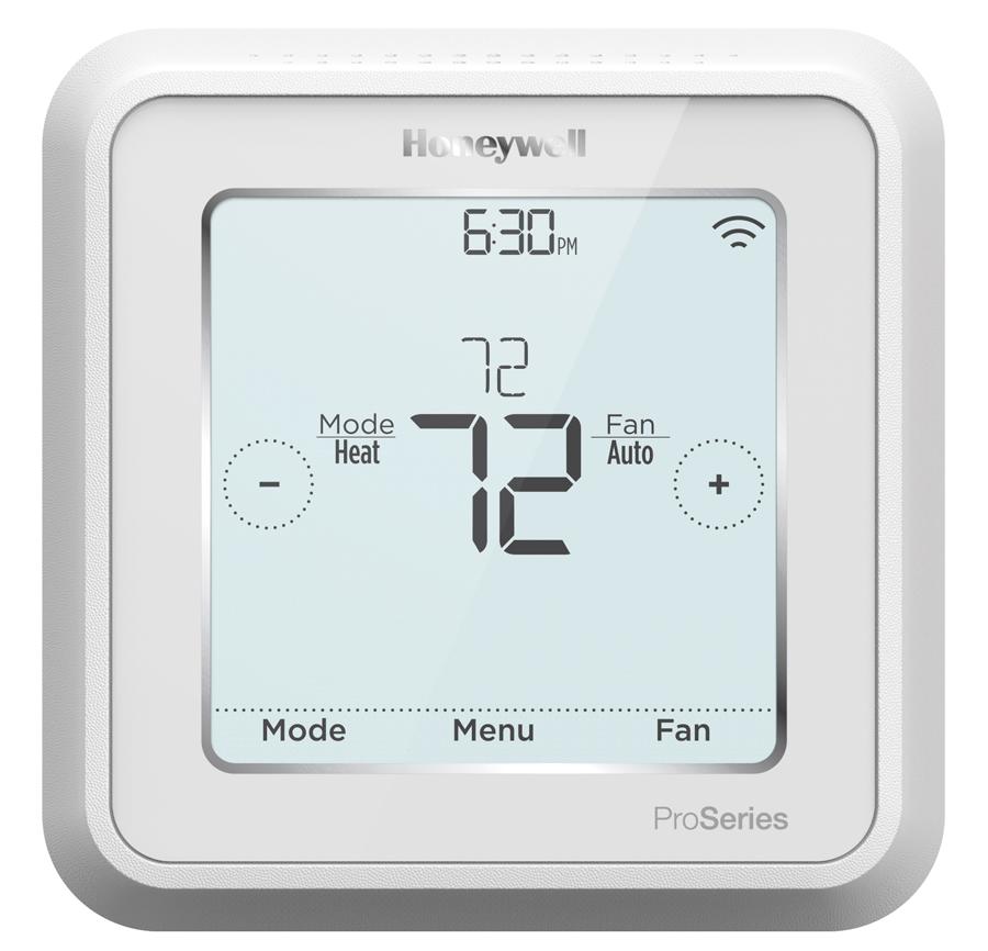Honeywell Wi Fi Thermostat