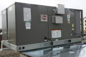commercial-rooftop-unit