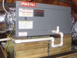 High-Velocity-Air-Handler